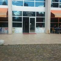 Photo taken at Turizm Cafe by Gamze C. on 9/21/2016