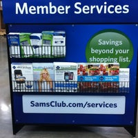 Photo taken at Sam's Club by Doug L. on 3/29/2013