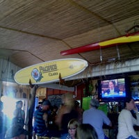 Photo taken at Kalypso Island Bar & Grill by Keith on 5/19/2013