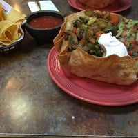 Photo taken at Santa Fe Mexican Grill by Marina M. on 6/15/2016