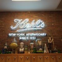 Photo taken at Kiehl's by Laurie S. on 7/19/2015