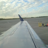 Photo taken at On The Plane by Jerry M. on 7/25/2013
