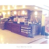 Photo taken at Starbucks by SiikecilNiaragustinne .. on 12/19/2012