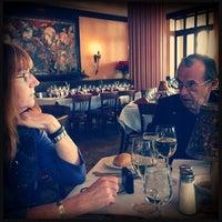 Photo taken at Vergina by Kirsten W. on 12/22/2012