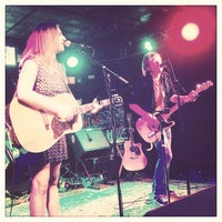 Photo taken at The Saint by Kirsten W. on 8/11/2013
