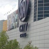 Photo taken at SM City Cebu by Paola D. on 3/23/2013