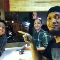Photo taken at Sriwijaya Fried Chicken by Obay M. on 9/29/2012