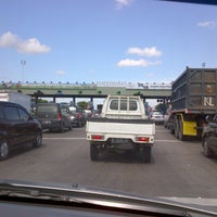 Photo taken at Tol Margomulyo by Fafan M. on 4/20/2013