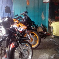 Photo taken at Bian Motor by Muhammad A. on 7/19/2013