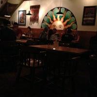 Photo taken at Mountain Sun Pub & Brewery by Nikita V. on 7/21/2013