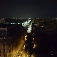 Photo taken at Bucharest by Danial R. on 8/1/2018