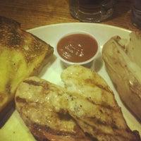 Photo taken at Iowa Beef Steak House by Lizzy S. on 2/9/2013