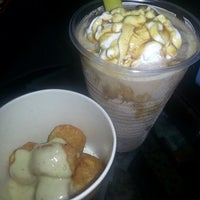 Photo taken at rolly's coffee jelly at kung anu- ano pa by Marian B. on 7/22/2013