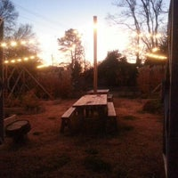 Photo taken at Leipers Fork Inn by Jason J. on 11/18/2012