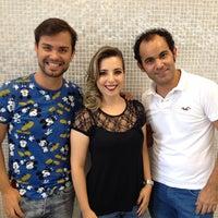 Photo taken at Theo de Sousa Studio by Deborah M. on 3/8/2014