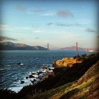 Das Foto wurde bei Lands End von Betty Y. am 5/10/2013 aufgenommen