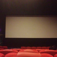Photo taken at Golden Screen Cinemas (GSC) by Hazreen A. on 12/11/2012