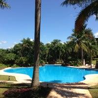 2/24/2013에 Ana L.님이 Iguazú Gran Resort Spa & Casino에서 찍은 사진