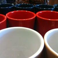 Photo taken at Peet's Coffee & Tea by Stephen D. on 10/20/2012