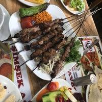 4/26/2018 tarihinde Nur Atabas A.ziyaretçi tarafından Meşhur Aspava Selanik'de çekilen fotoğraf