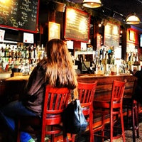 Photo taken at Waterfront Ale House by Girl Gone Travel on 3/22/2013