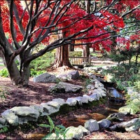 Photo taken at Hershey Gardens by Girl Gone Travel on 11/18/2012