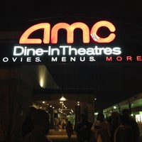 Photo taken at AMC Dine-in Theatres Essex Green 9 by Alex W. on 11/24/2012