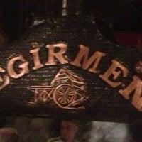 3/23/2013 tarihinde Onur Y.ziyaretçi tarafından Değirmen Restaurant'de çekilen fotoğraf