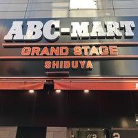 10/9/2017にChu C.がABC-MART 渋谷センター街店で撮った写真