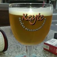 Photo taken at Le Châtelet by Kris D. on 7/24/2014