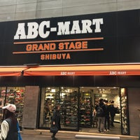 12/13/2016にPorziie M.がABC-MART 渋谷センター街店で撮った写真