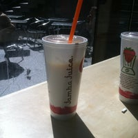 Photo taken at Jamba Juice by Stacy M. on 5/13/2013