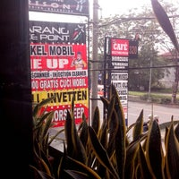 Photo taken at Semarang Service Point by Budhi S. on 2/16/2013