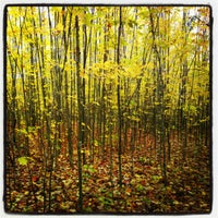 Photo taken at Beaver Valley by Teemu L. on 10/13/2012