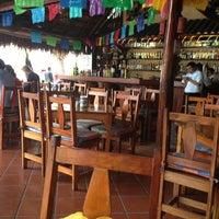 Photo taken at Las Delicias by Carlos M. on 1/19/2013