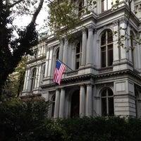 Foto tirada no(a) Old City Hall por Cintain 昆. em 10/14/2012