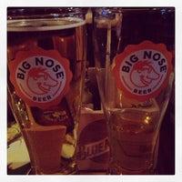 Photo taken at Govnr's Park Tavern by Sara P. on 2/2/2013