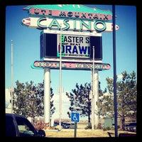 Photo taken at Ute Mountain Casino Resort by Sara P. on 3/29/2013