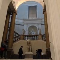 Foto scattata a Museo Archeologico Nazionale da Jackie V. il 12/21/2012