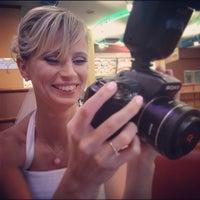 Photo taken at Burger King by Ali Y. on 10/13/2012