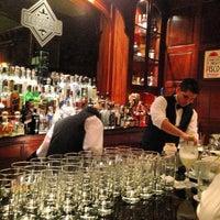 Foto tomada en Bar Inglés - Country Club por John S. el 7/6/2013