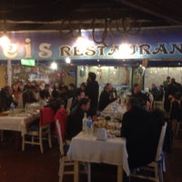 7/23/2018 tarihinde Zafer Y.ziyaretçi tarafından Reis Restaurant'de çekilen fotoğraf