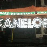 Photo taken at Kanelop by Andhika P. on 12/5/2014