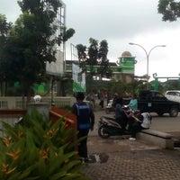 Photo taken at IAIN Raden Intan Lampung by aiim 1. on 1/16/2017