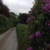 Photo taken at Barnstaple by Tyrone D. on 5/30/2014