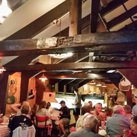 Photo taken at Dogpatch Restaurant by Sue L. on 7/25/2017