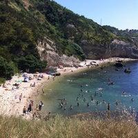 6/23/2013 tarihinde Vedat E.ziyaretçi tarafından Karaburun Plajı'de çekilen fotoğraf