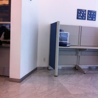 Photo taken at Banamex by Luis Fernando A. on 7/31/2013