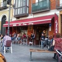 Foto diambil di El largo adiós (Cafetín) oleh Alberto R. pada 4/14/2013