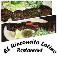 Photo taken at El Rinconcito Latino by Andreina r. on 6/7/2016